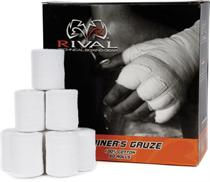Rival Gauze - Box Of 50 Rolls